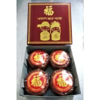 Kue Cina /Kue Keranjang Imlek Nian Gao/ Ti Kwe Eny's Kitchen 10kg