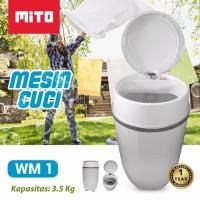 Harga Mesin Cuci Low Watt Travelbon.com