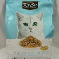 Kit cat Pick Of The Ocean 1,2kg (Urinary Care) / Kit Cat 1,2 kg