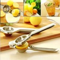 Perasan Lemon / Perasan Jeruk Alat Pemeras Stainless Steel