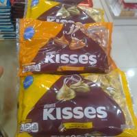 coklat kisses 2 bungkus