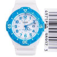 jam tangan Casio LRW 200