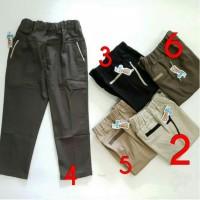 Celana Panjang Anak Laki laki Chino Pants anak