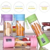 Juice Cup Blender Mini Portable Mini / Usb Blender Juice