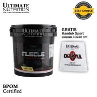 Muscle Revolution 2600 (Rasa Vanilla), 11.10Lbs - Ultimate Nutrition