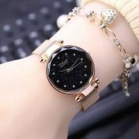 Jam Tangan Wanita Dior Magnet Premium / Jam Magnet Dior Murah Premium