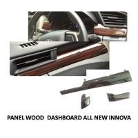 wooden panel innova reborn 3 pcs