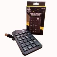 Digigear KKM-920 Numeric Keypad Keyboard Numerik