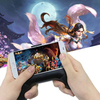 Stick Game Android Gamepad Handle Controller with Powerbank - AGM003