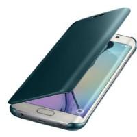 A5 2017/A520 Samsung Galaxy Autolock Flip Cover/Case Clear View Mirror