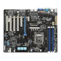 MOTHERBOARD ASUS SERVER P10S-X LGA 1366