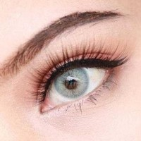 Buruan Softlens Pitchy By Sweety Plus Lens Grey/ Gray Hot Sale