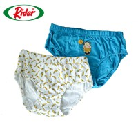 Rider Lifestyle Brief Kids R308BB Multi warna Box 2 in 1 Boys