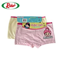 Rider Lifestyle Brief Kids R705BB Multi warna Box 3 in 1 Girls