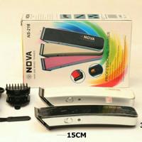Cukur Nova NS216 / Hair Clipper Rambut Hair Trimmer NOVA NS-216