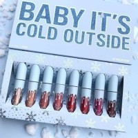 KYLIE BABY IT'S COLD OUTSIDE LIPTINT 8 IN 1 #3286