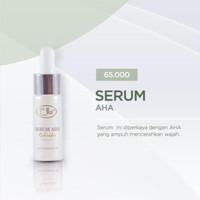 Serum AHA Radiance Ellaskincare/Serum Whitening/Serum Pemutih