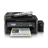 BIG SALE Printer Epson L565 All in One Print Scan Copy Fax Wi Fi Ori