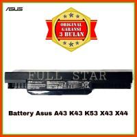Baterai Original Laptop Asus K43S K43SC K43SD K43SE K43SJ K43SR K43SY