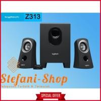 Harga speaker multimedia logitech z313 | Pembandingharga.com