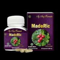 MadeRic Original Herbal Asam Urat Rematik Dan Pegal Linu