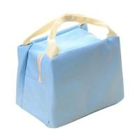 Harga terlaris tas bekal lunch cooler bag salur makanan aluminium | antitipu.com