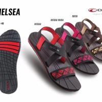 CAFU CHELSEA Sepatu Sendal Sandal Casual Wanita Women Original