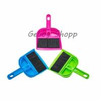 Mini Dustpan / Sapu mini / Sapu kecil