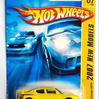 Hot Wheels Dodge Charger SRT8
