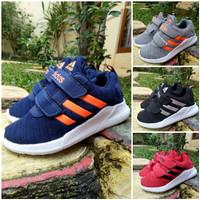 Sepatu Adidas Import Kids Anak Kids