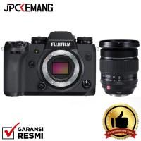 Harga fujifilm xh1 x h1 body xf 16 55mm f 2 8 garansi | Pembandingharga.com