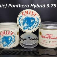 Jual Pomade Chief Panthera Hybrid Firm Hold (FREE SISIR SAKU) Murah