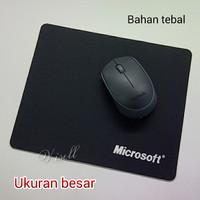 LARGE High Quality Mousepad / Pad Tatakan Alas Mouse Komputer - Besar