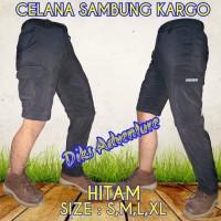 Celana kargo celana sambung Avaress celana consina celana gunung