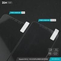 VEVORIUM ZEN 2.5D Clear Xiaomi Mi 8 Mi 8 Pro Mi8 EE Tempered Glass