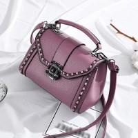 T1903 Tas fashion korea handbag wanita import tas bahu shoulder bag