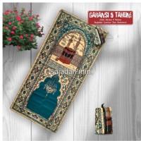 Sajadah Kecil Grosir Motif Zahra Tosca 0852-2765-5050