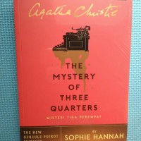 Misteri Tiga Perempat (The Mystery of Three Quarter