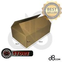 KARDUS | BOX | KARTON PACKING ( 25 x 15 x 8 )