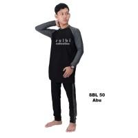 BAJU RENANG PANJANG PRIA (SBL 50)