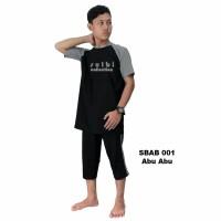 Baju renang pria size L dan XL (SBAB 001)