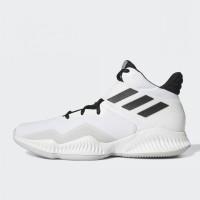 f46a3df9d3ebd Sepatu Basket Adidas Explosive Bounce 2018 White Original BB7298