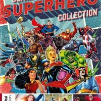 Ultimate Super Hero Collection ( Panduan Lengkap Super Hero / eBook )