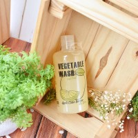 Verdure Fruit & Vegetable Wash with Apple Cider Vinegar n Lime 500 ML