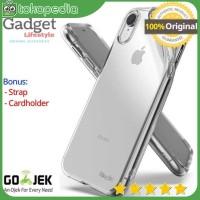 Harga original ringke air kit case iphone xr iphone xr transparan | Pembandingharga.com