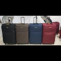 koper president 32 inch canvas / koper president 1538 - 23 bagasi size