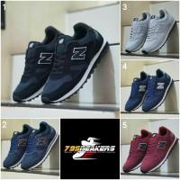 New Balance Limited Premium Original  Sneakers  Sepatu Jalan   217e74ce96