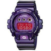 jam tangan G-SHOCK ORIGINAL DW-6600CC-6D / DW6600CC-6D