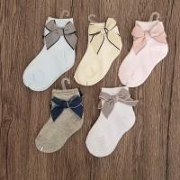 Kaos Kaki Renda Anak Import Good Quality/Girls Socks Import