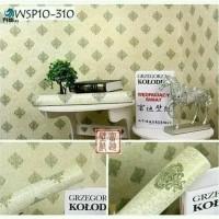 Harga wallpaper dinding uk 45cm 10m kode gc 3122 batik | antitipu.com